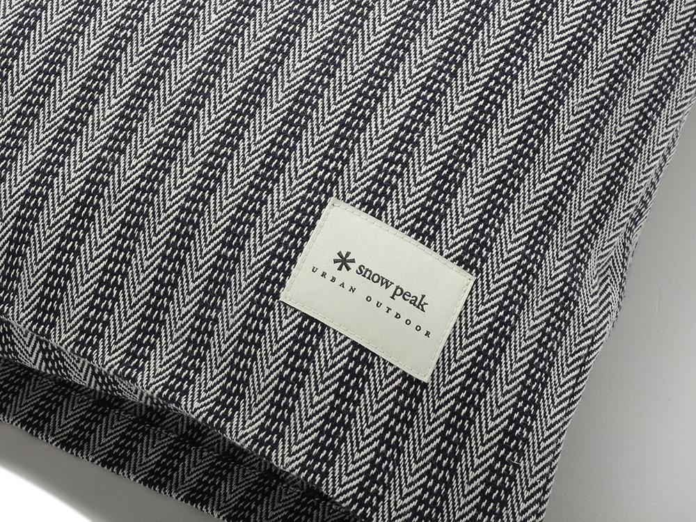 Cotton Herringbone ST Cushion Cover One NV