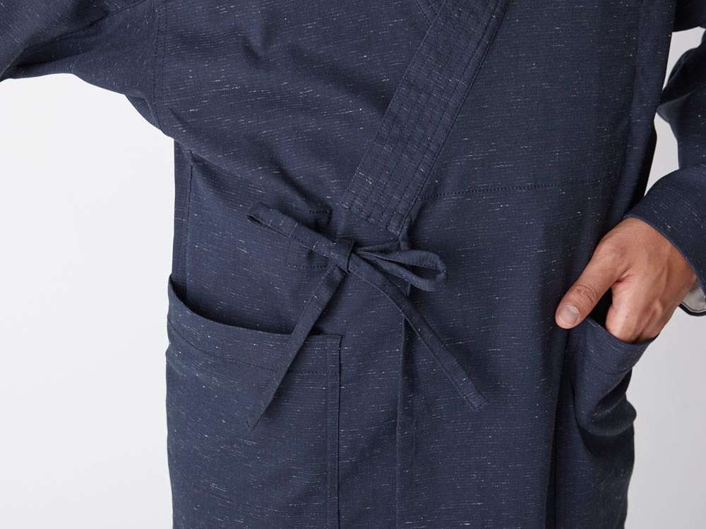Stretch NORAGI Jacket L Navy6