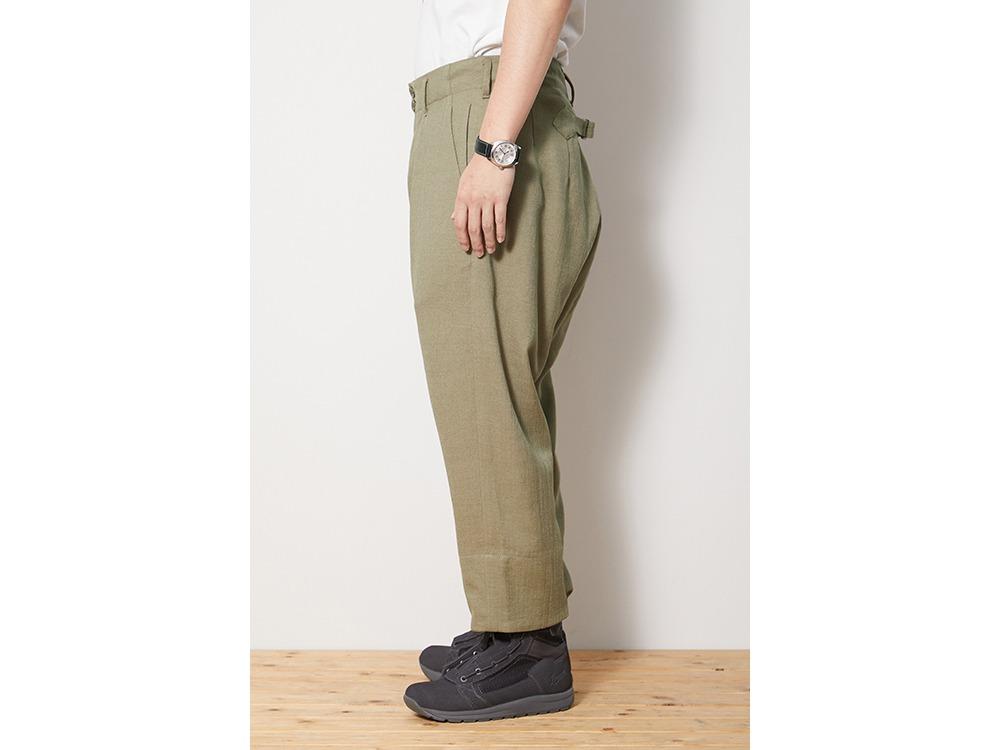 DWR Pe Twill Pants XL Beige