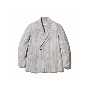 Printed DWR Lightweight Jacket