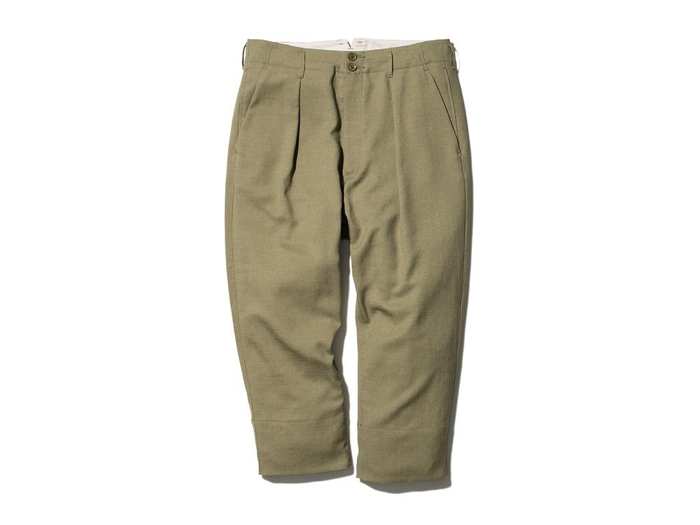 DWR Pe Twill Pants M Beige