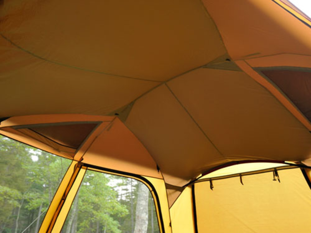 Mesh Shelter Shield Roof1