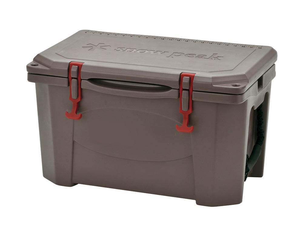 Hard Rock Cooler 40QT0