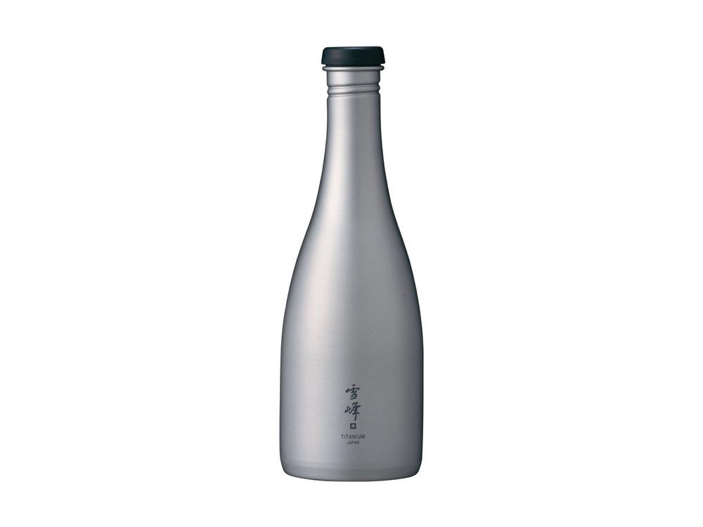 酒筒(さかづつ)Titanium