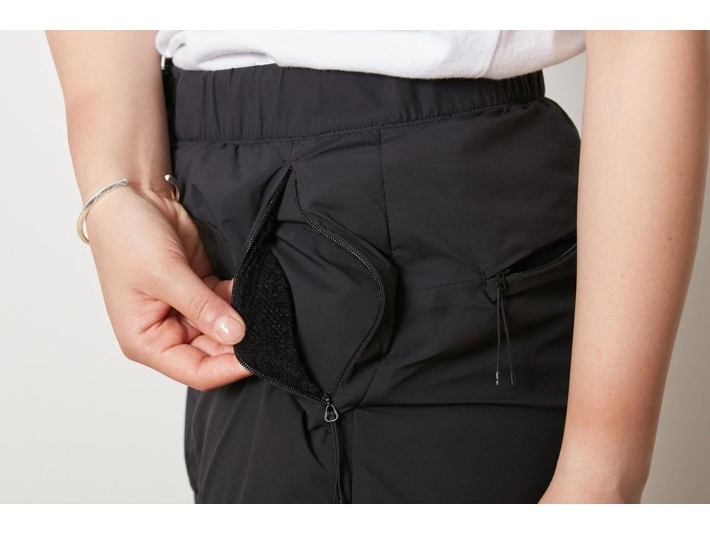 2L Octa Pants XL Beige
