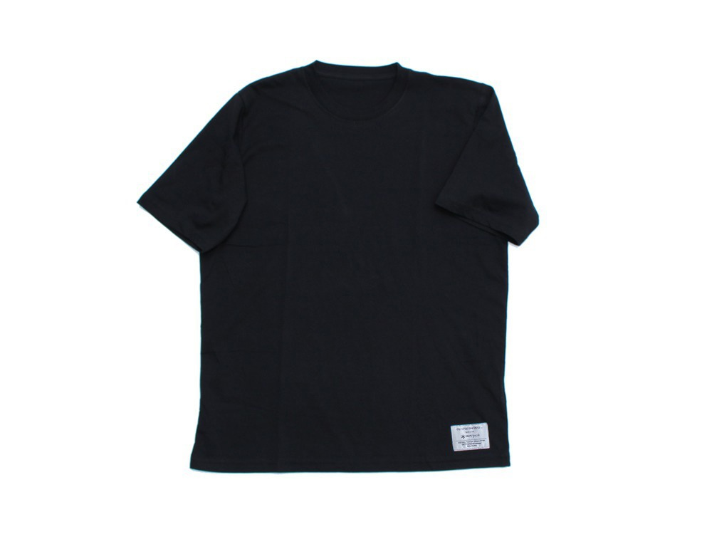 Pack T-shirt XL Black
