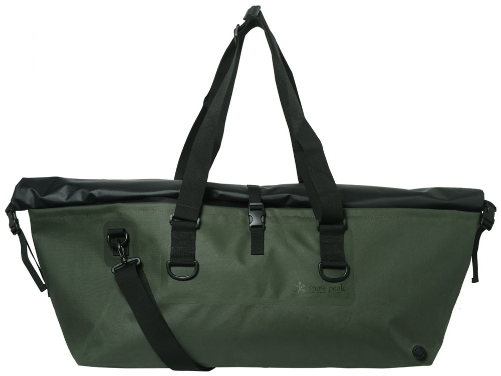 Dry Tent Bag Olive0