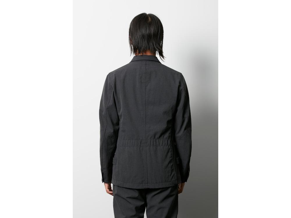 TAKIBI タキビカバーオール L ブラック