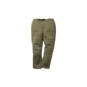 Flexible Insulated Pants L Olive