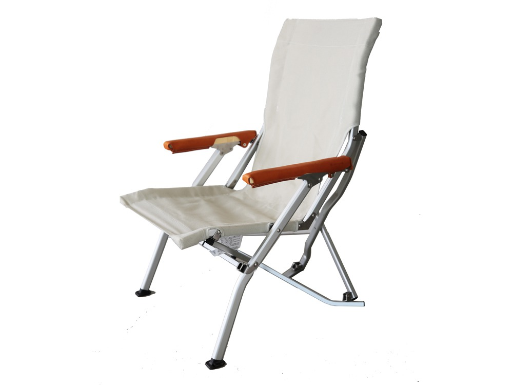 Low Chair 30 Leather Arm9