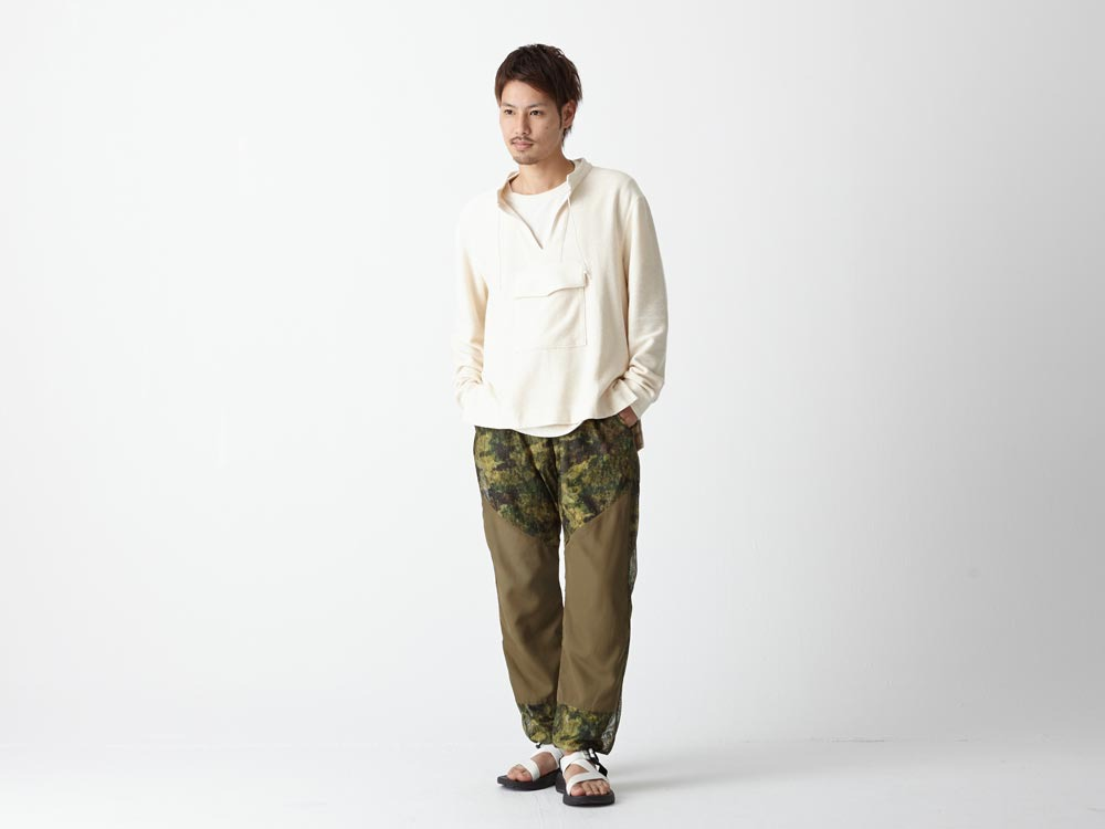 Insect Shield CAMO Pants 1 Mustard1