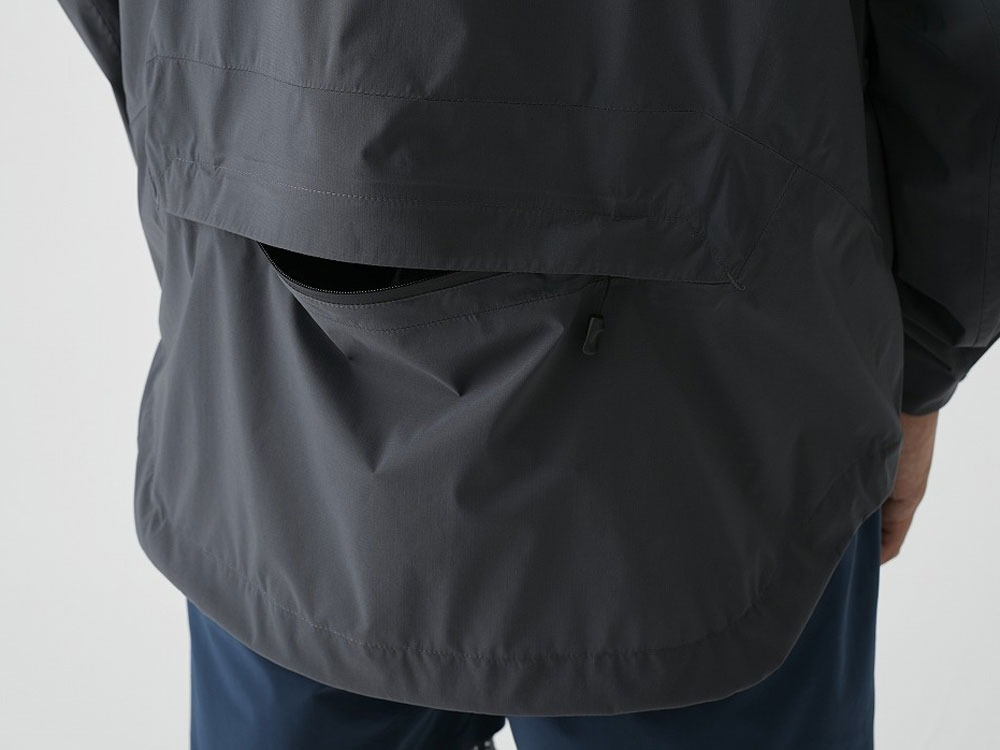 2.5L Wanderlust Jacket XXL Sage8