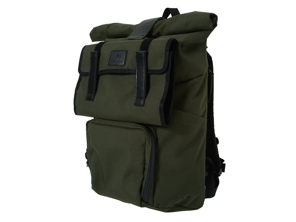 Travel back pack Olive0