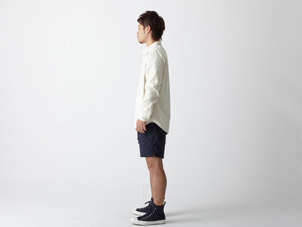 FlexibleInsulated Shirt 2 White2