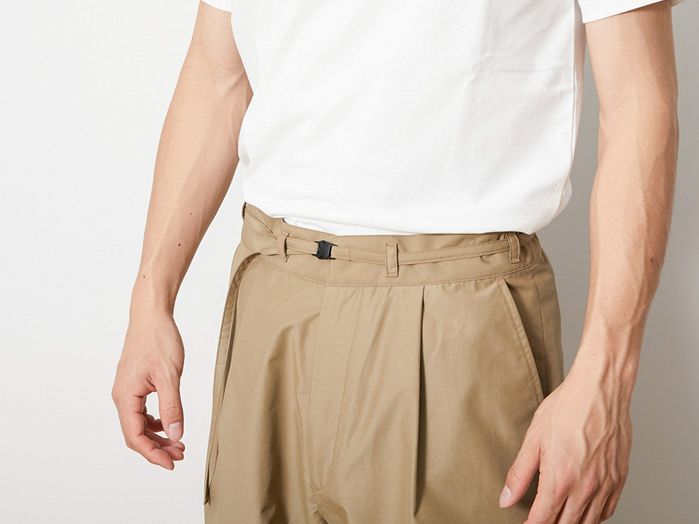 FR Shorts XL Beige