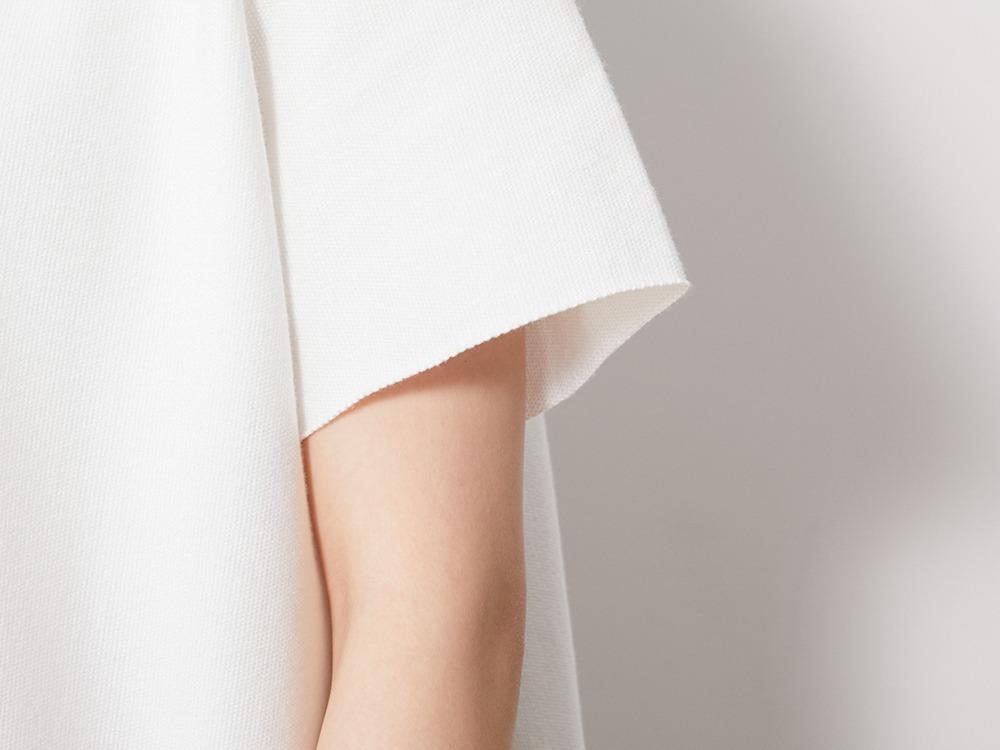 Co/Pe Dry Dress 1 Black