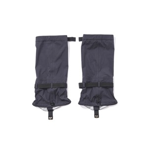 Snow Peak×TDS W/P Event Gaiters