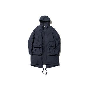 Indigo C/N Coat