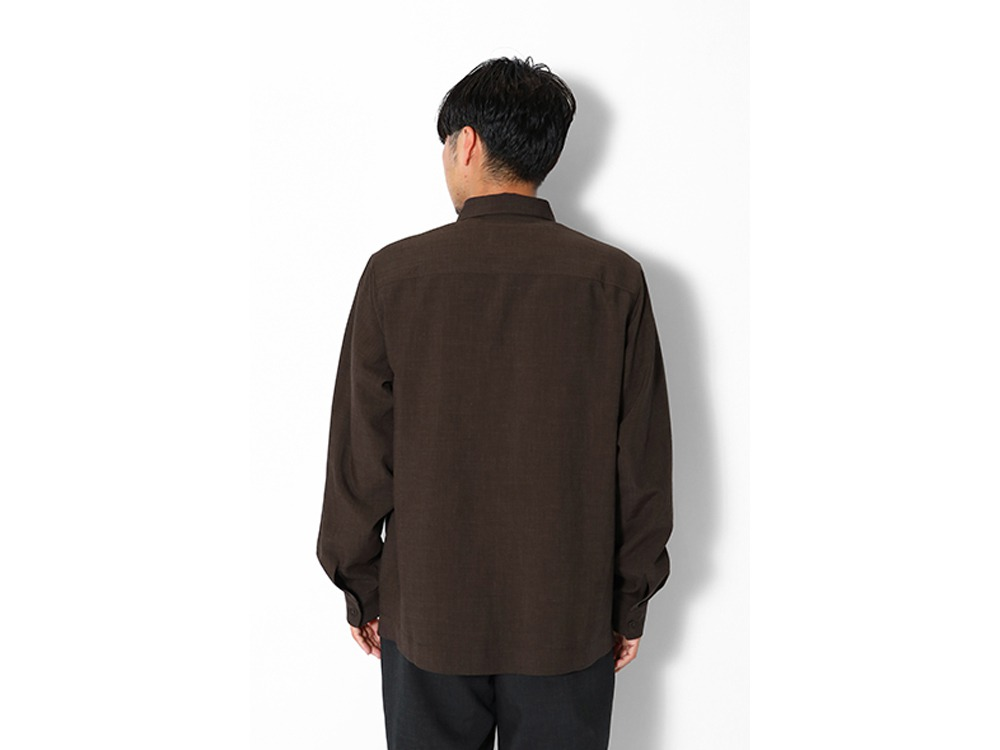WR Pe/Wo Shirt M Grey