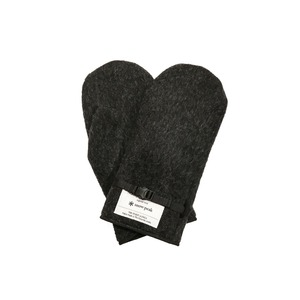 Mittens One Dark Grey