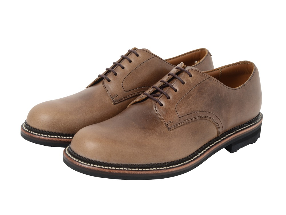 Dweller Oxford 24 Brown0