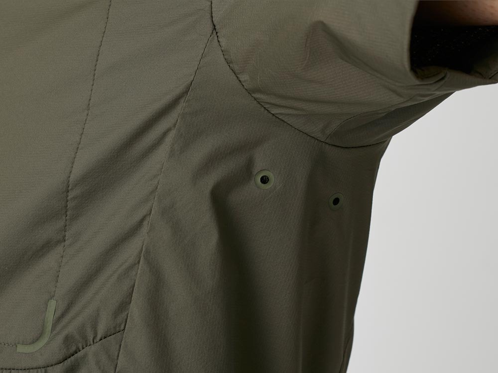 2LOcta Insulated H/S S Olive5