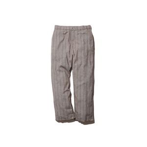 C/L Merange Stripe Easy Pants