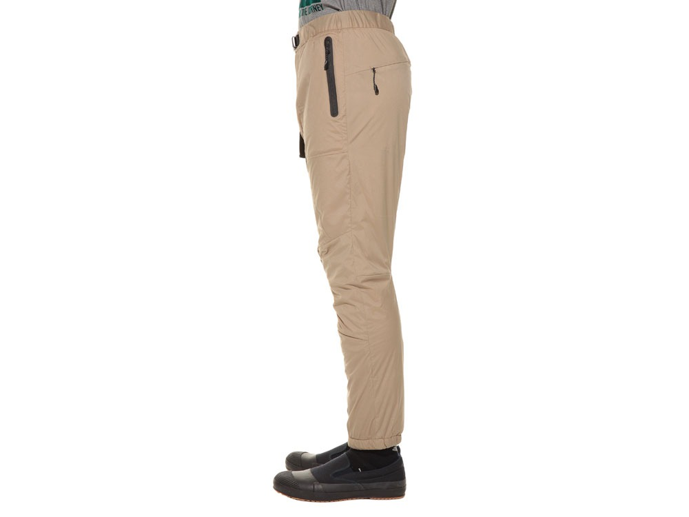2L(Octa) Insulated Pants S Navy3