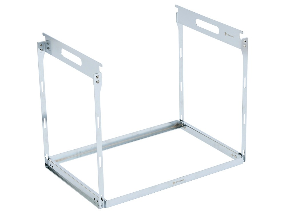 Hanging Rack Frame 1stage Set0