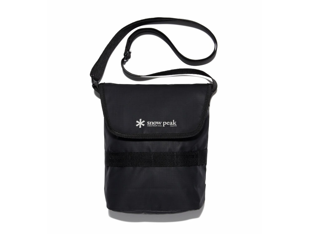 Mini Shoulder Bagone Black0