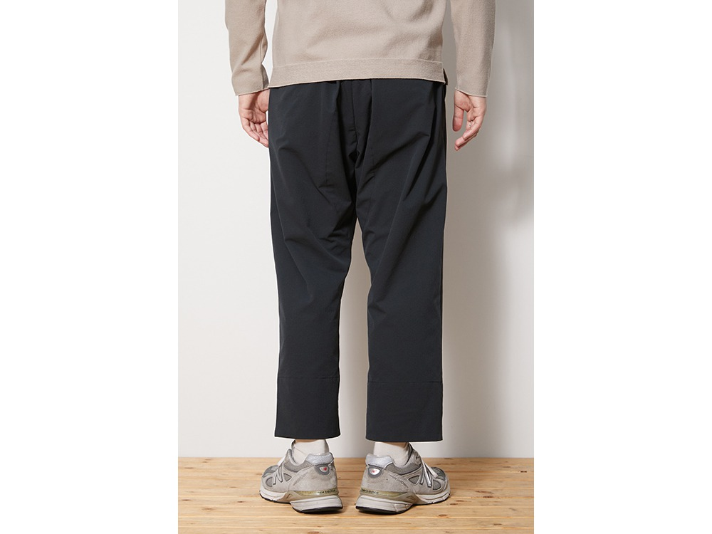 Quick Dry Pants L Black