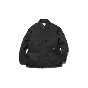 TAKIBI Denim Jacket XL Black