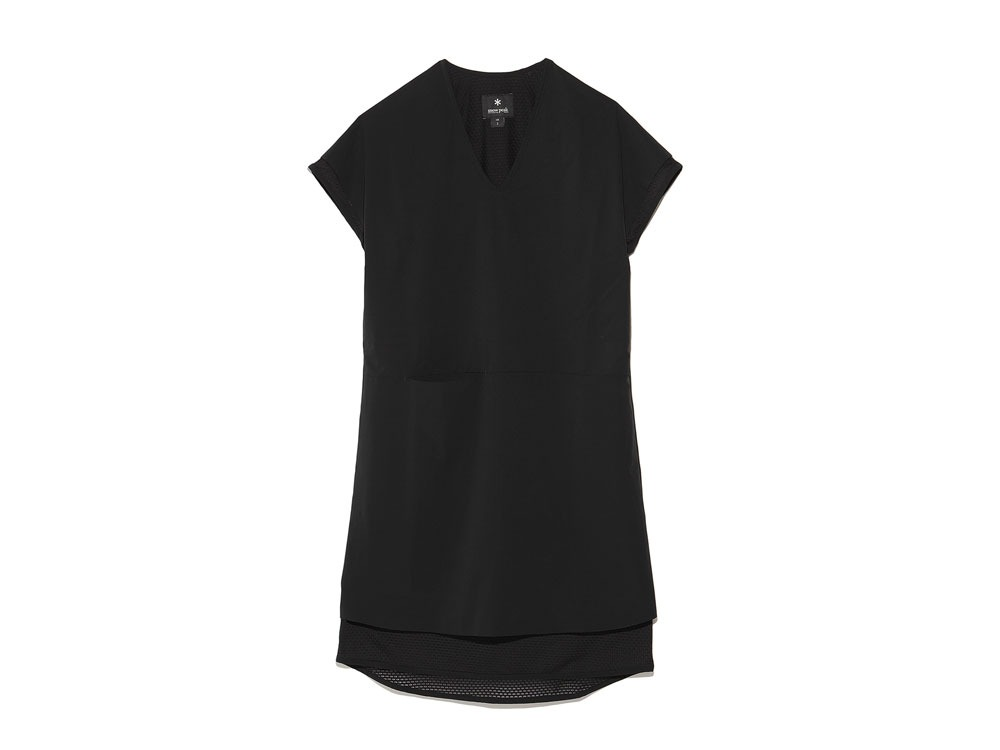 Super Dry 2L Dress 2 Black0