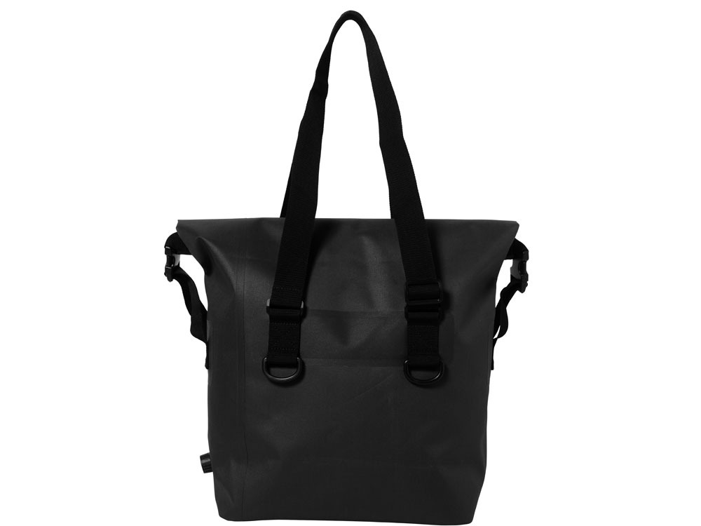 Dry Tote Bag(L) Black1