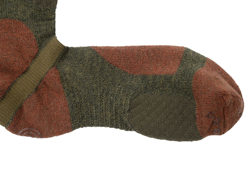 Rasox Plus Mountaineering Socks  (S) OLV2