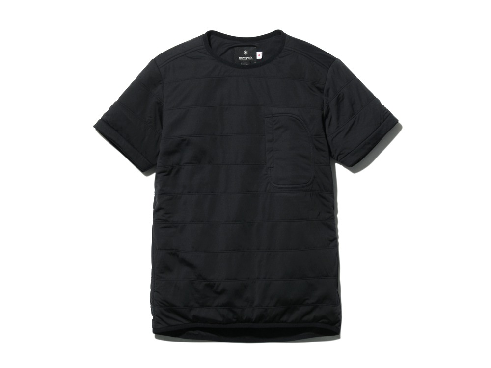 FlexibleInsulatedHalfSleeve  L Black0