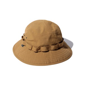 TAKIBI Hat One Brown