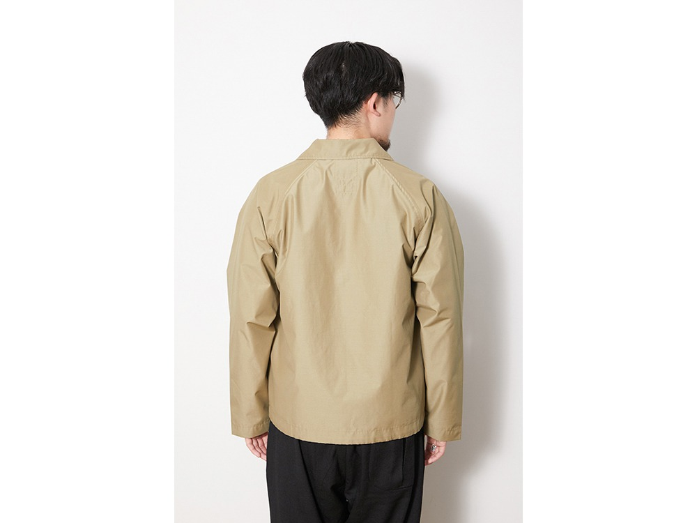 FR Jacket XL Beige