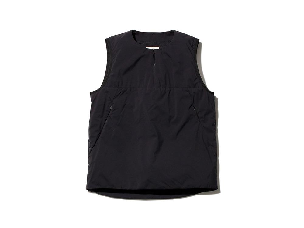 2L Octa Vest M Black