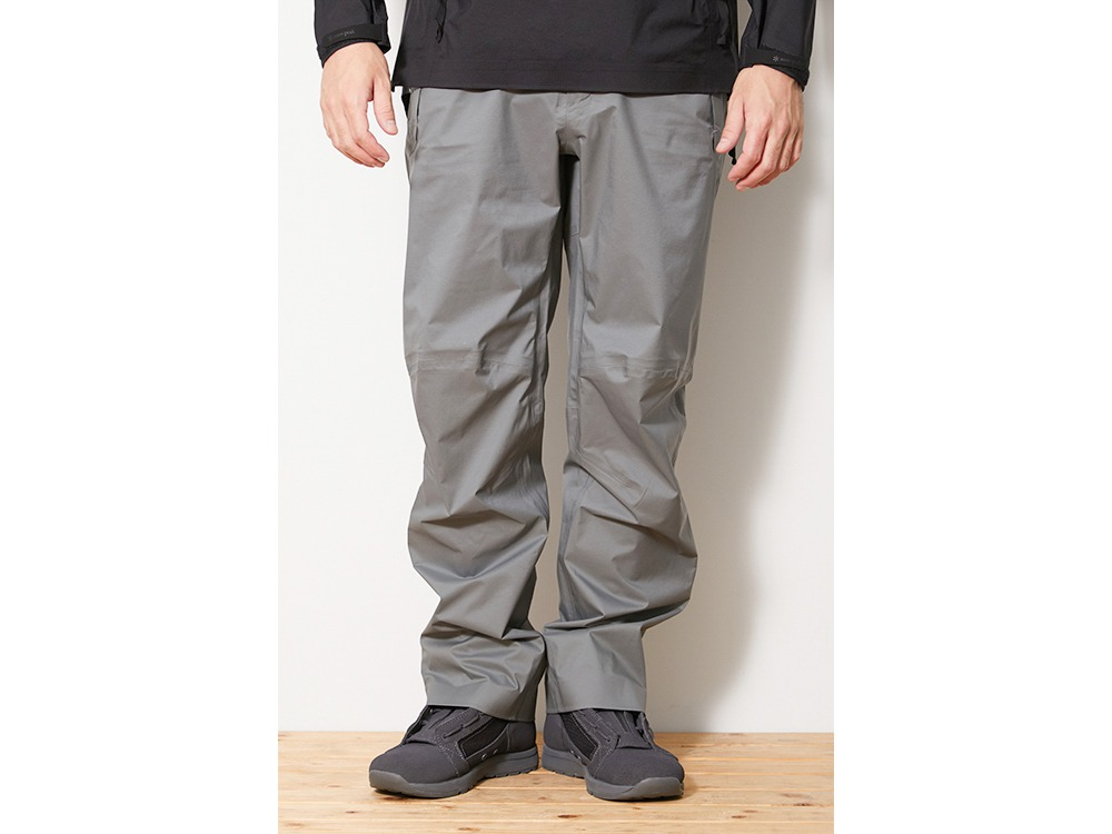 2.5L Wanderlust Pants XL Grey