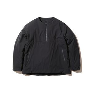 Stretch 2L Warm Pullover