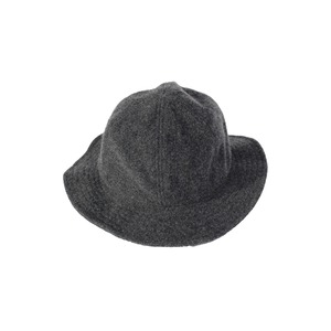 Wo/Ny Bucket Hat One Charcoal