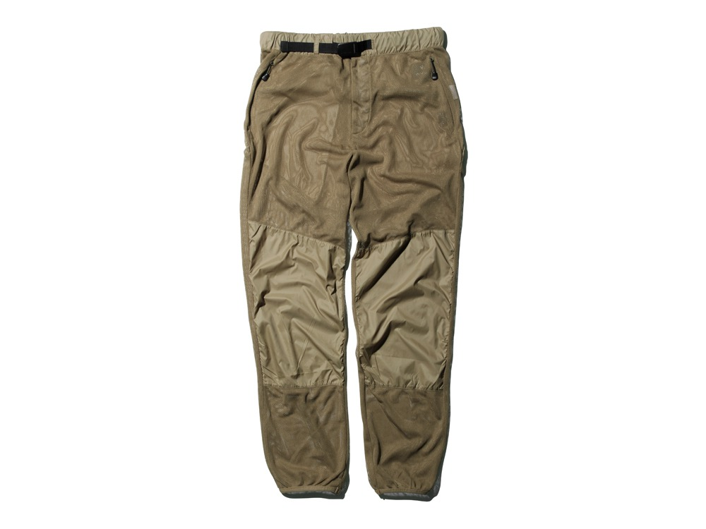 InsectShieldPants#3 S Brown0