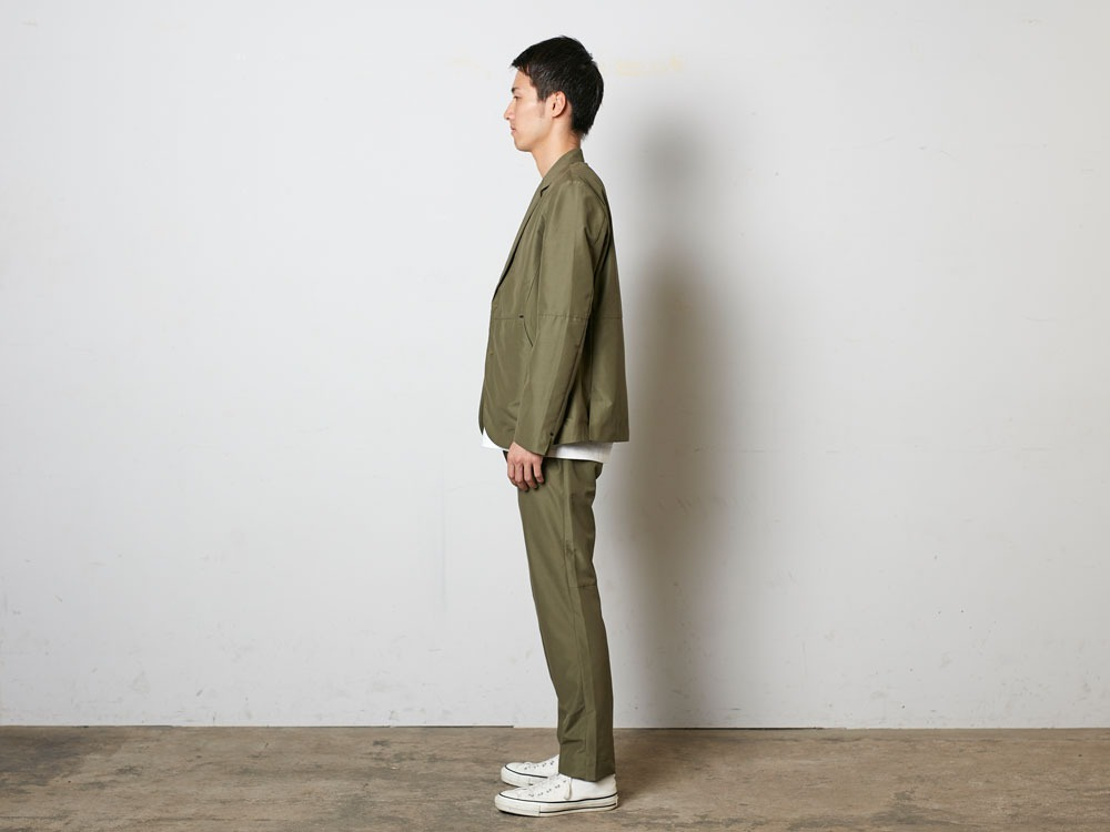 FRJacket  S Olive2