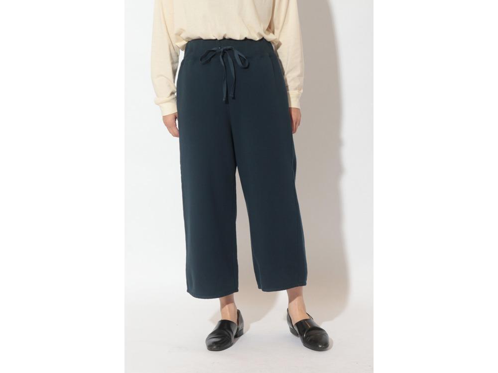 Organic Cotton Sweat Pants 1 Brown