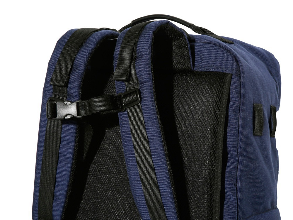 Day Camp System Backpack ONE D.Navy2