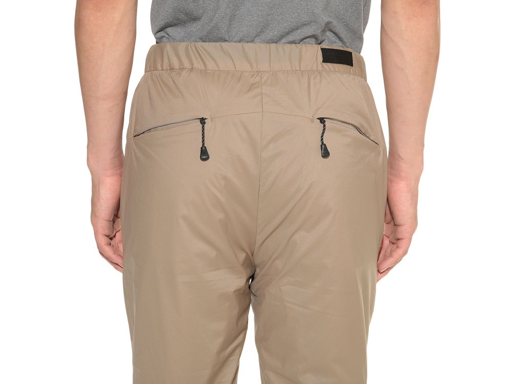 2L(Octa) Insulated Pants S Beige5