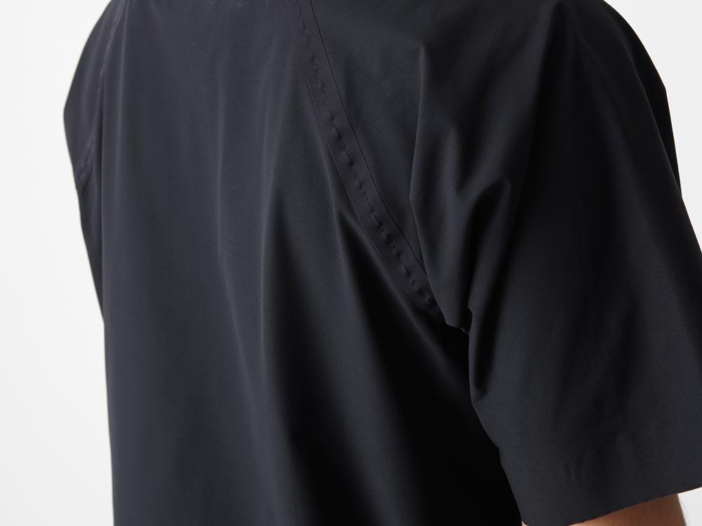Dry&Stretch Tshirt S Navy4