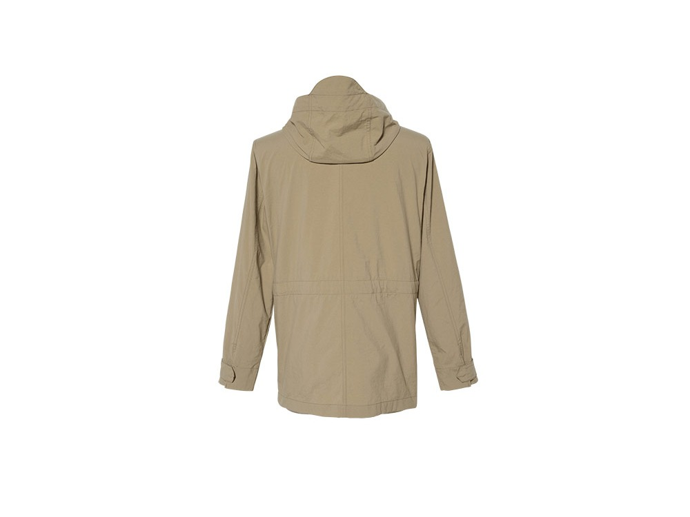 DWR Field jacket M Khaki2