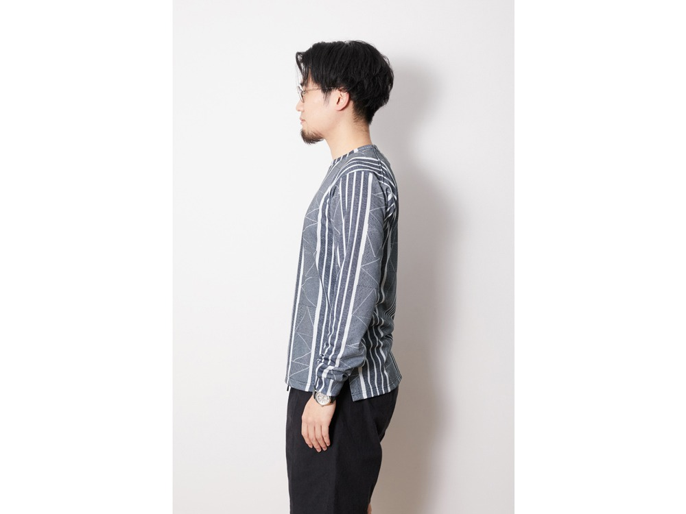 PT Insect Shield Long T-shirt S BB
